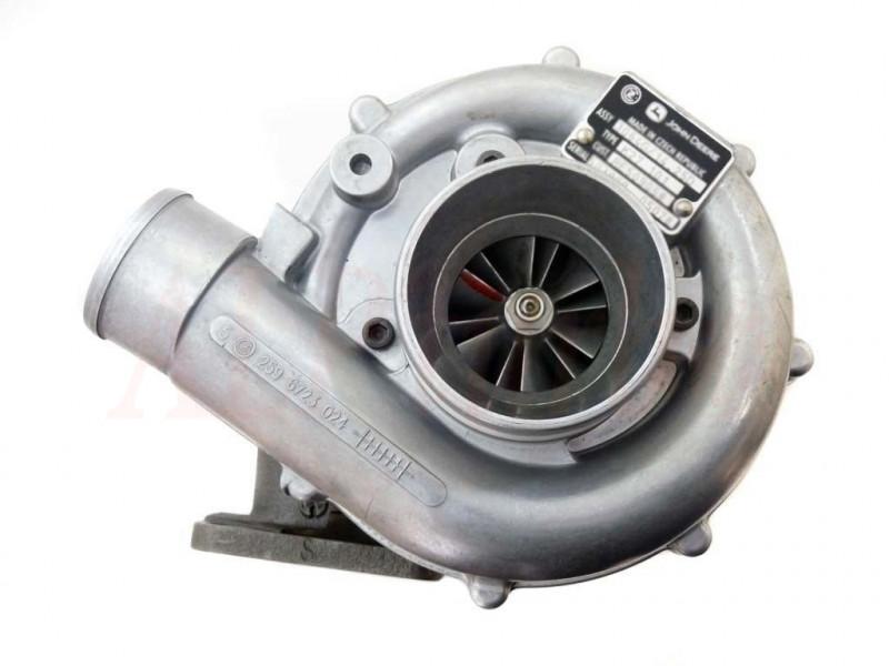Turbina RE509058 K27-101