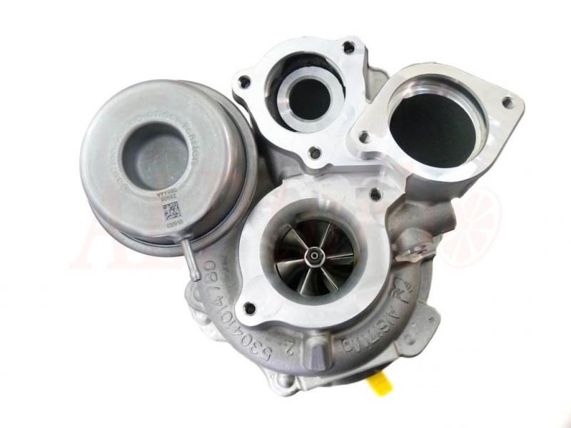 Turbina 53039700640 06M145701N