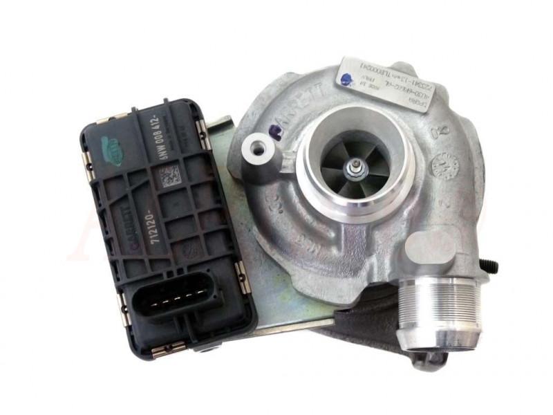 Turbo 723341-0013 4U3Q-6K682-AL
