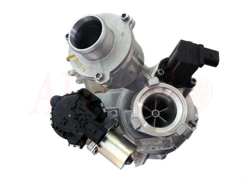 Turbo 06K145874M