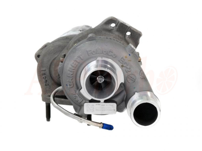 Turbo 795221-0011 AH2Q-6K682-DA