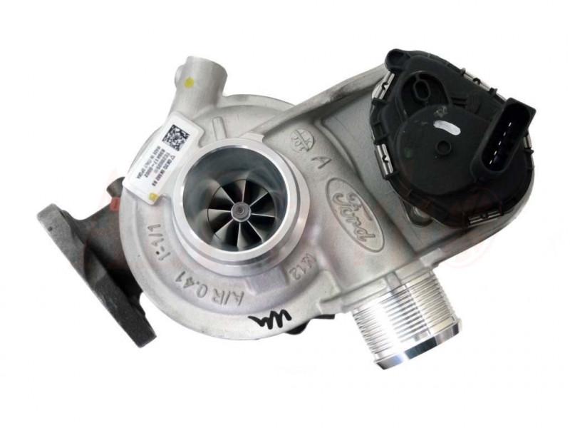 Turbina 838417-0002 GK2Q-6K682-BB