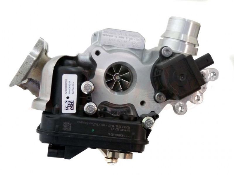 Turbo 850282-0006 A2820900280 144106434R