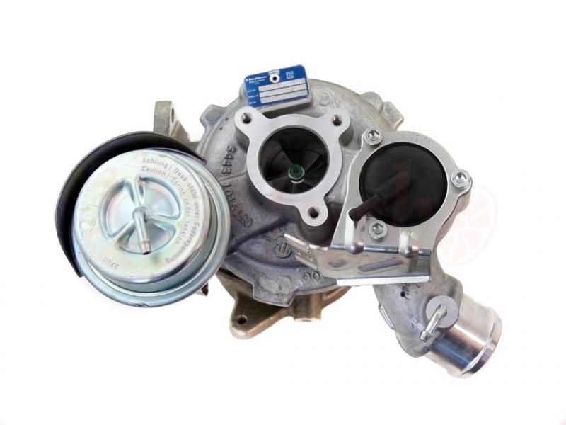 Turbo 54399700123 BM5G6K682DD