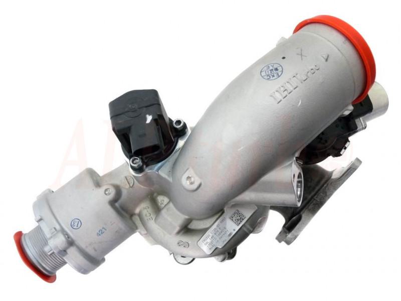 Турбина 06L145874E 06L-145-874-E