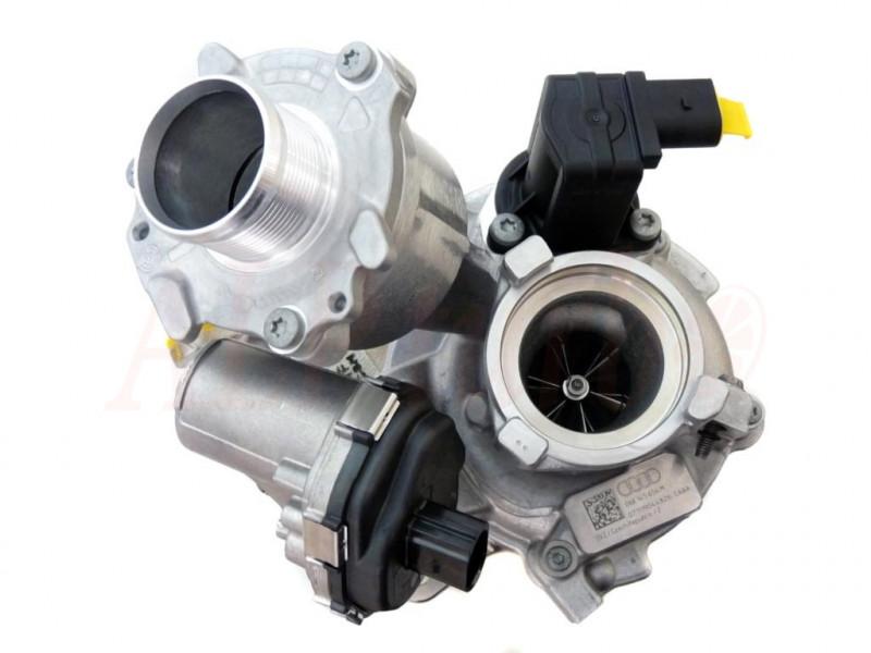 Turbo 06K145654M