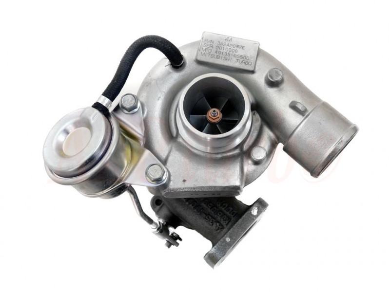 Turbo 35242077F 49135-05500