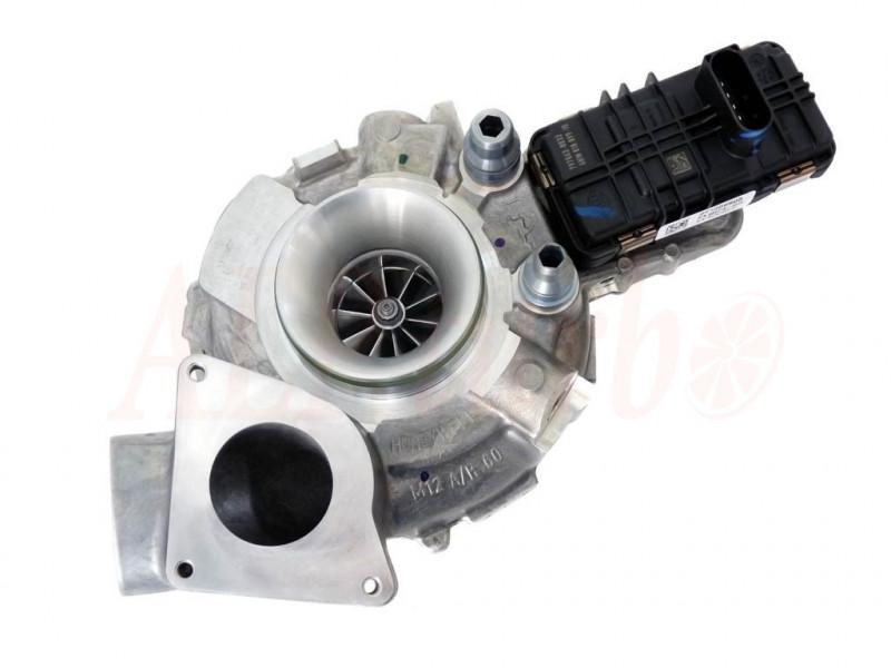 Turbina 833715-8 851356805