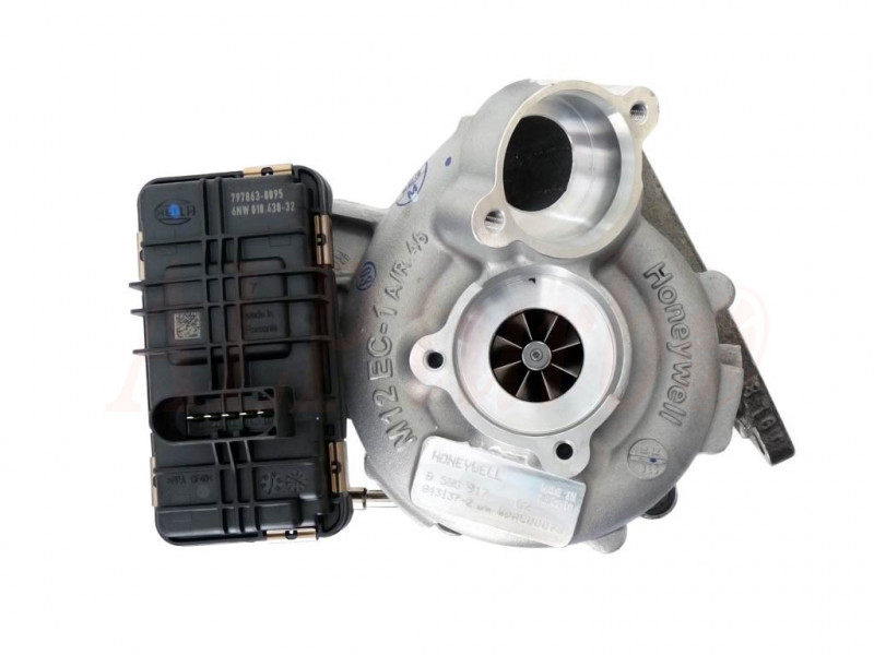 Turbo 843137-2 858091702