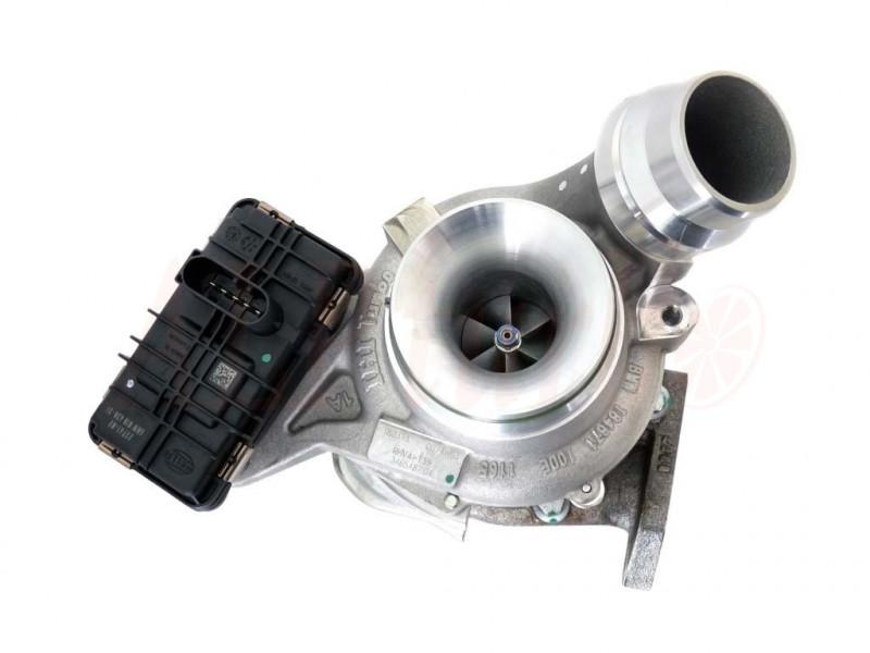 Turbina RHV4-T39 346548704 3465487.04