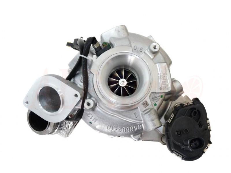 Turbo 881962-0001 059145873FD