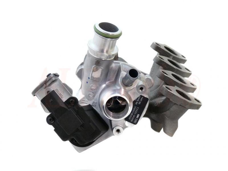 Turbo F31CEG-SR005B 03F145701L/F/S