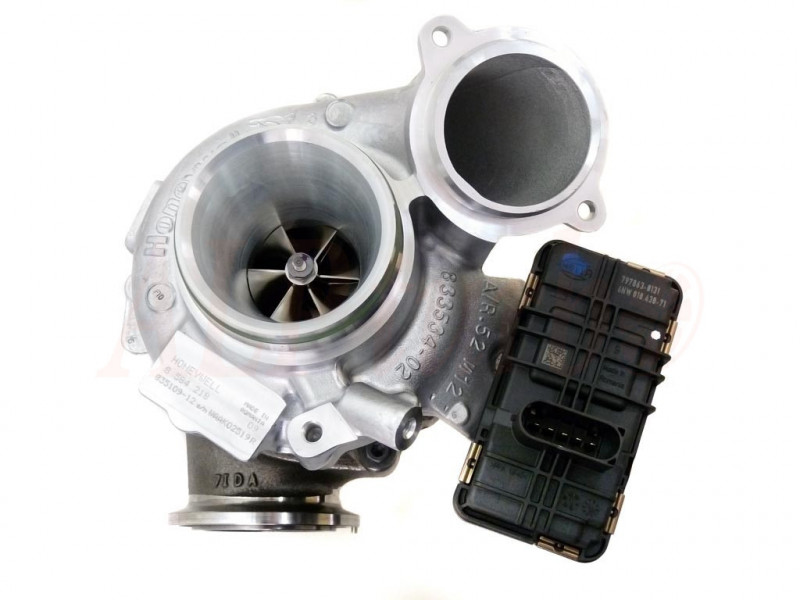 Turbo 835109-12 8584218
