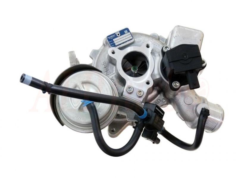 Turbina 54399700144 CJ5G6K682DC