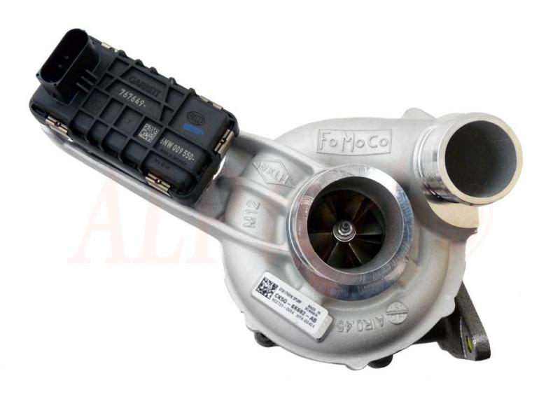 Турбина 802733-0004 CK5Q-6K682-AB