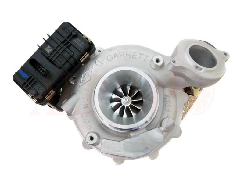 Turbo 888580-0001 059145873FA
