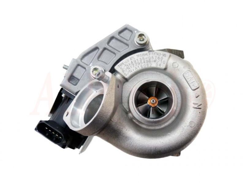 Turbo 49135-05760