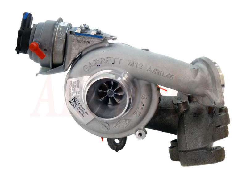 Turbina 830323-0003 04L253014C V550