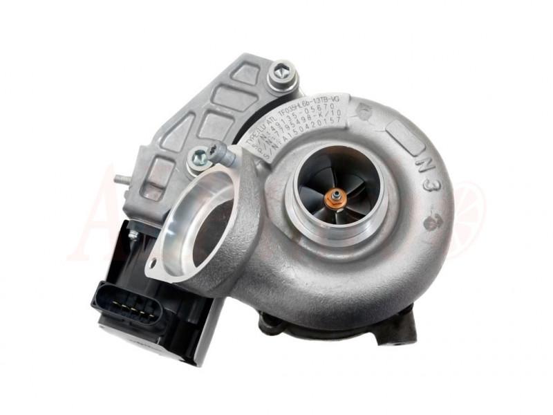Turbo 49135-05670 7795498
