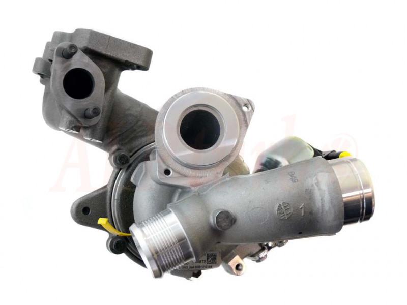 Turbo 401TN100143 04B253019A/H/R