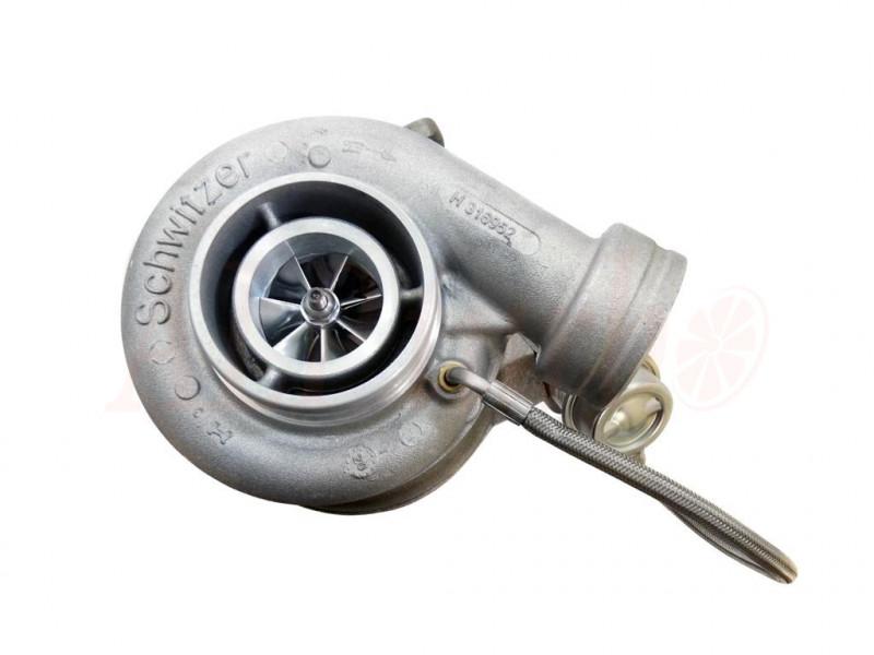 Turbina 12649880002 S200G 04294594 21109113