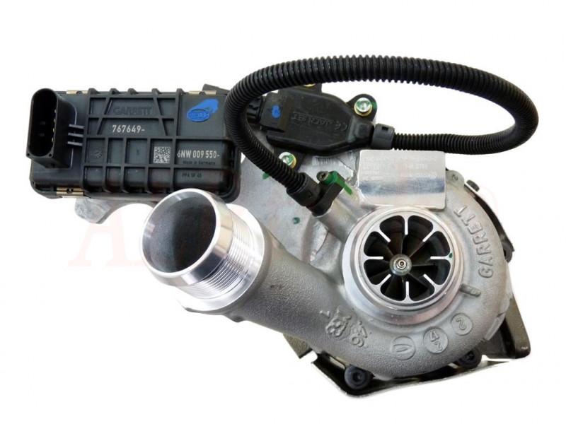 Turbo 797517-0004 GTB1749VK 057145874
