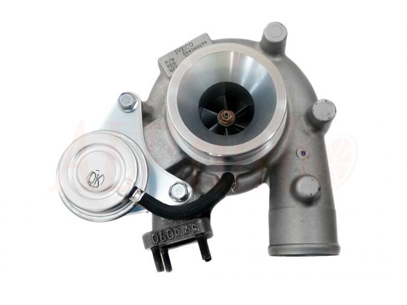 Turbo 504340177 49189-02913