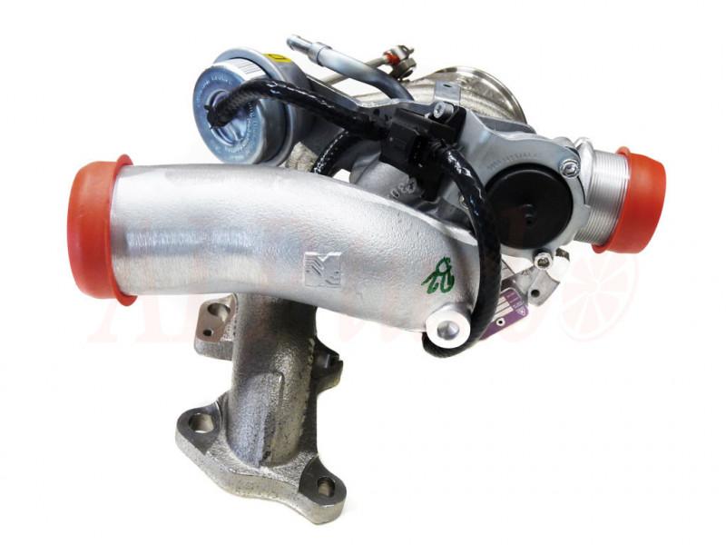Turbo 55559850 53049700049