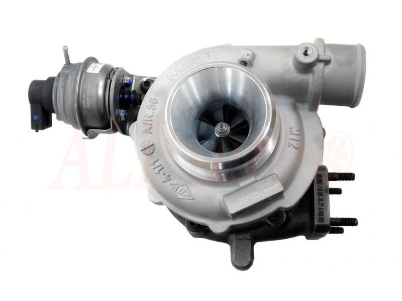 Turbo 5801921269 840513-0001 840513-1