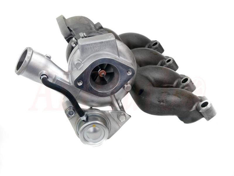 Turbo 49S35-06015 49135-060