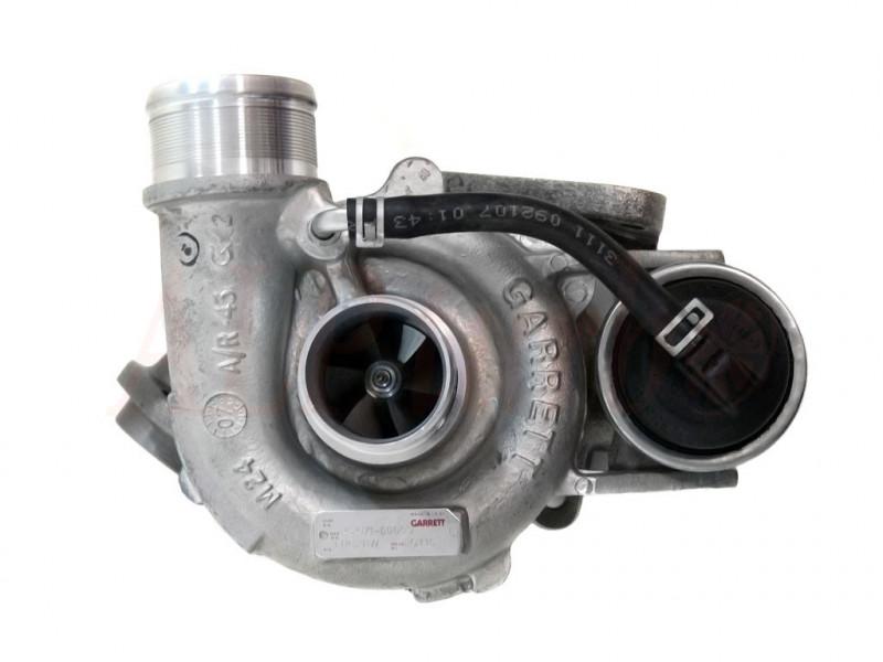Turbo 454171-5005S 9633785480 9633647180 37572