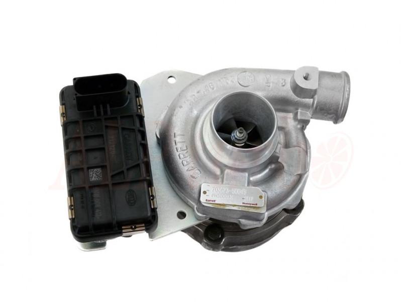 Turbo 703673-5004S