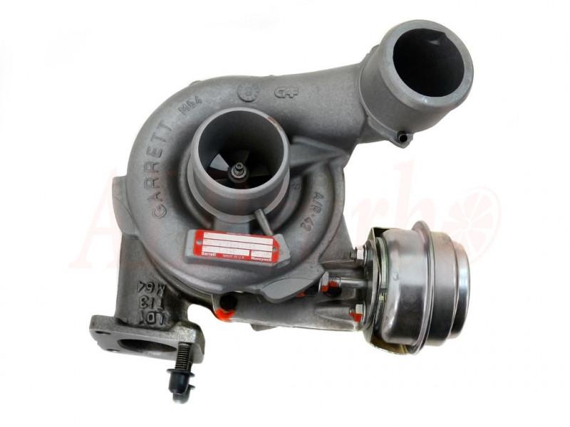 Turbo 712766-9002S
