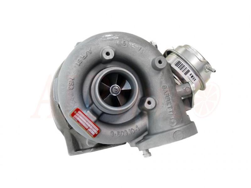 Turbina 725364-9021S