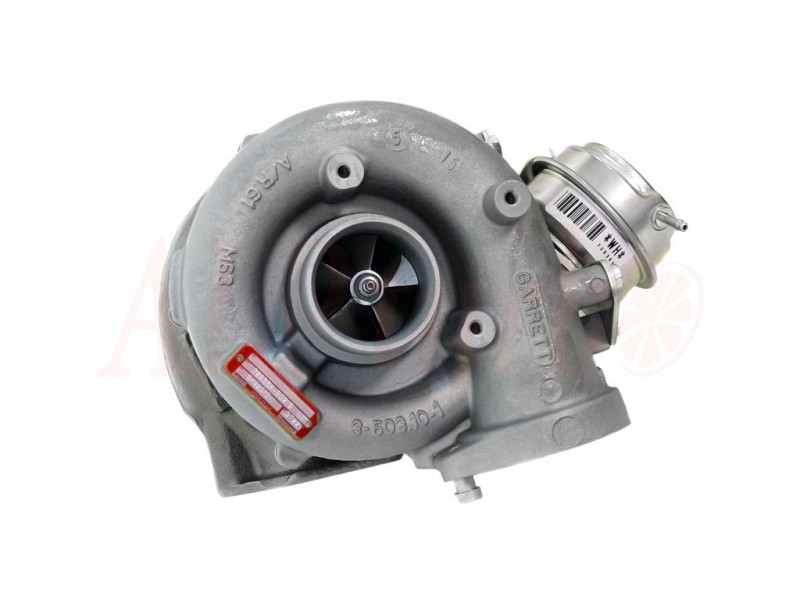 Turbo 725364-9021S