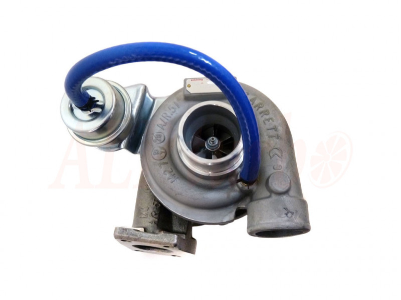 Turbina 727264-5003S