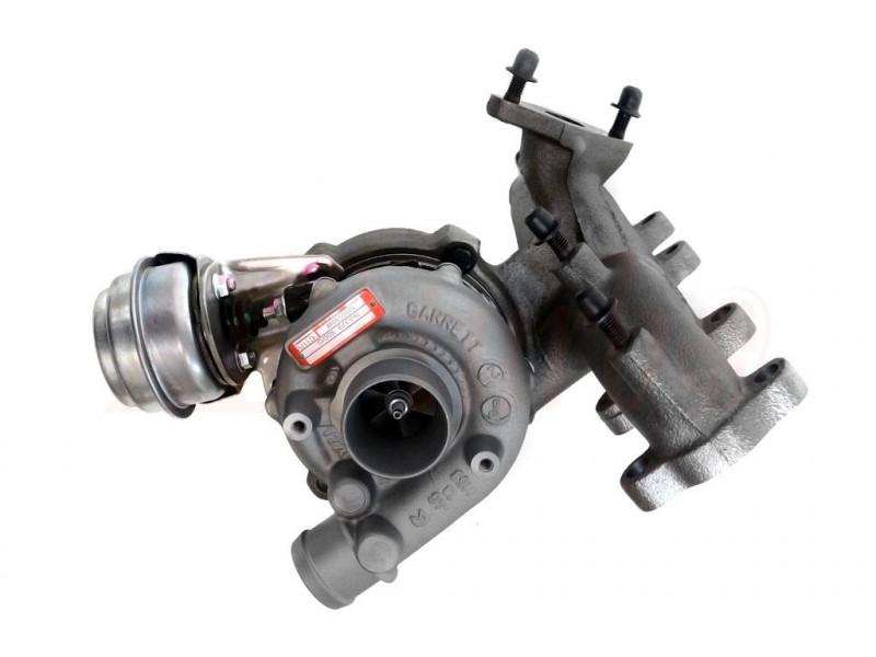 Turbina 768329-9001S