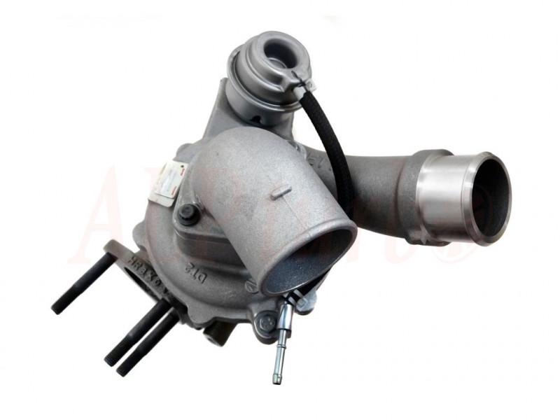 Turbina 768342-5001S 28200-4A500