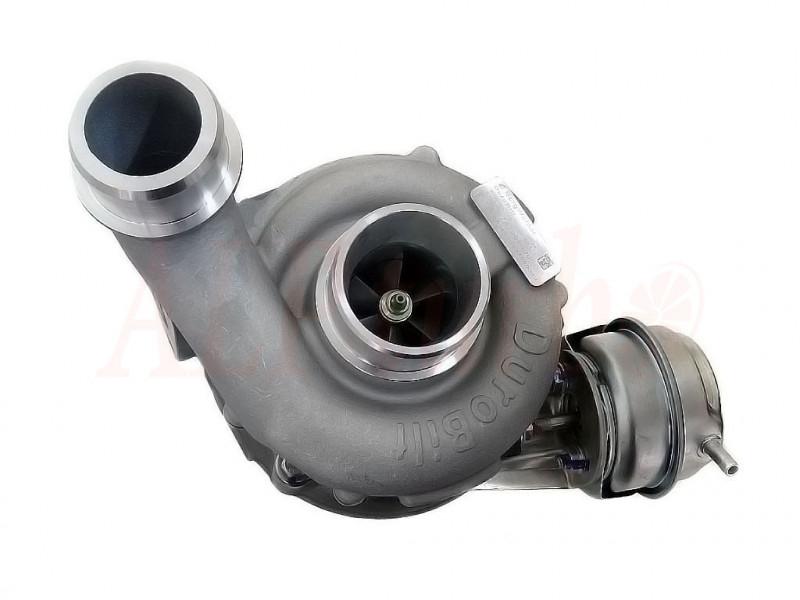 Турбина 57479880000 GTA2052V 454135