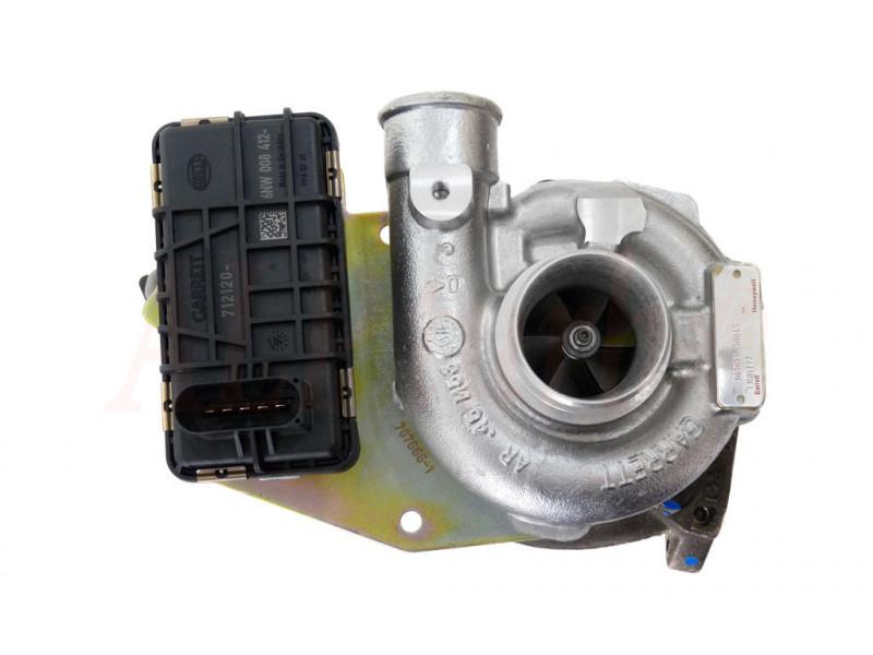 Turbina 703672-5004S GTA1749VK