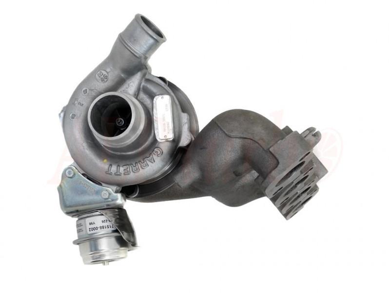 Turbo 704226-5007S