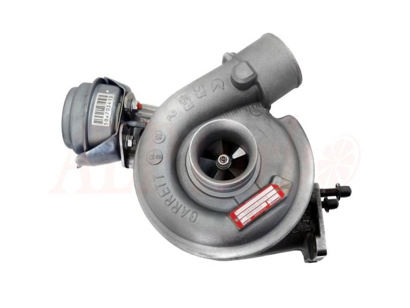 Turbo 769040-5001S 504203413