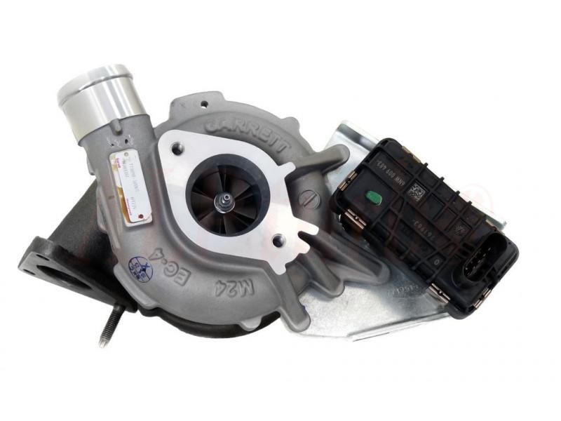 Turbo 773098-5006S