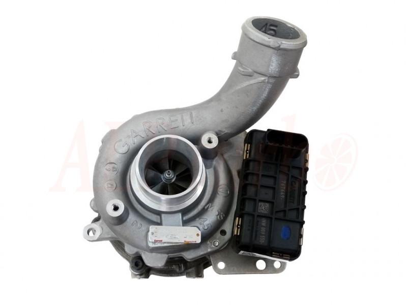 Turbo 059145873F 783762-5002S