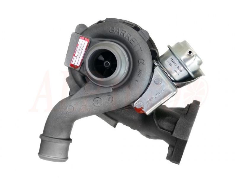 Turbo 802418-9001S