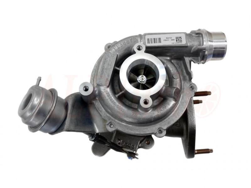 Turbo 795637-0001 8201054152