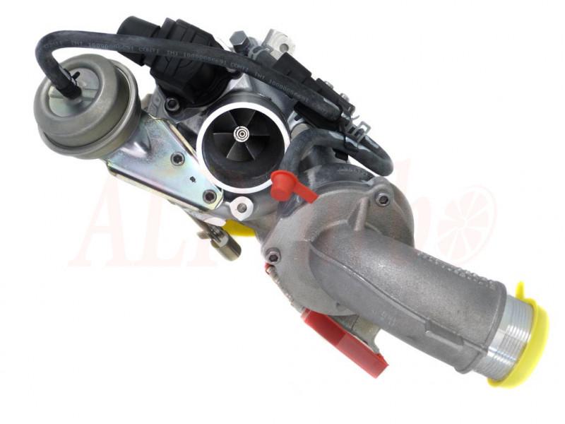 Turbo 06J145722D