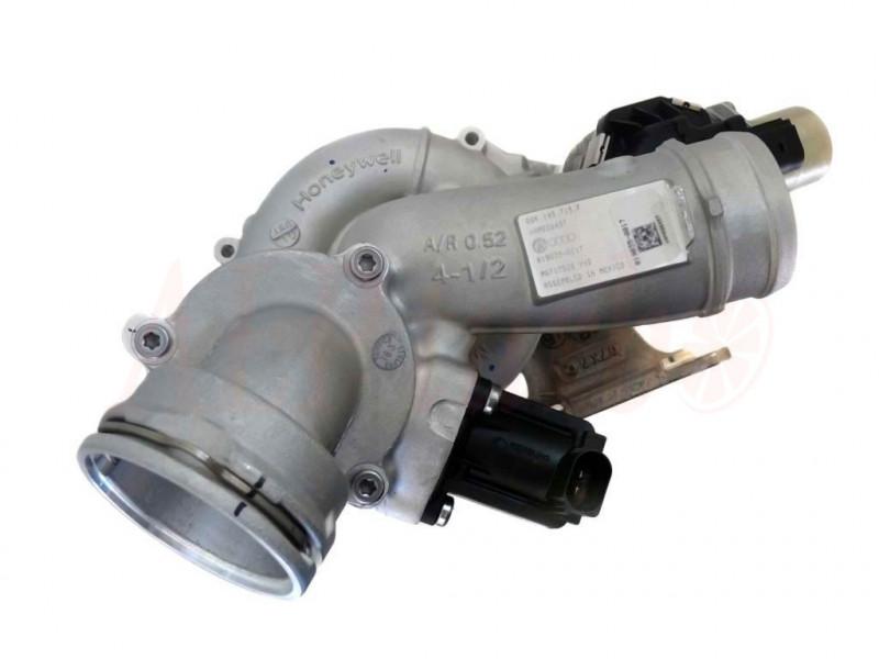 Turbo 819035-0017 06K145715F