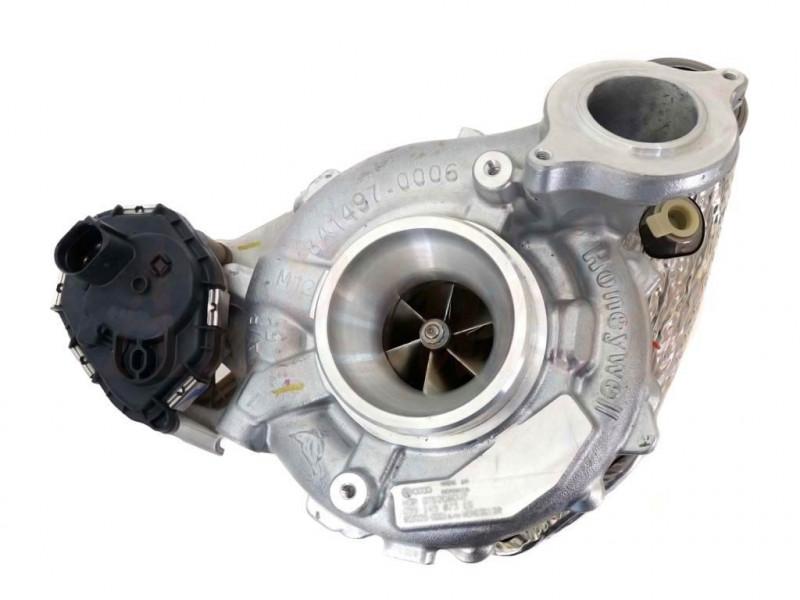 Turbo 859225-0001 059145873EG