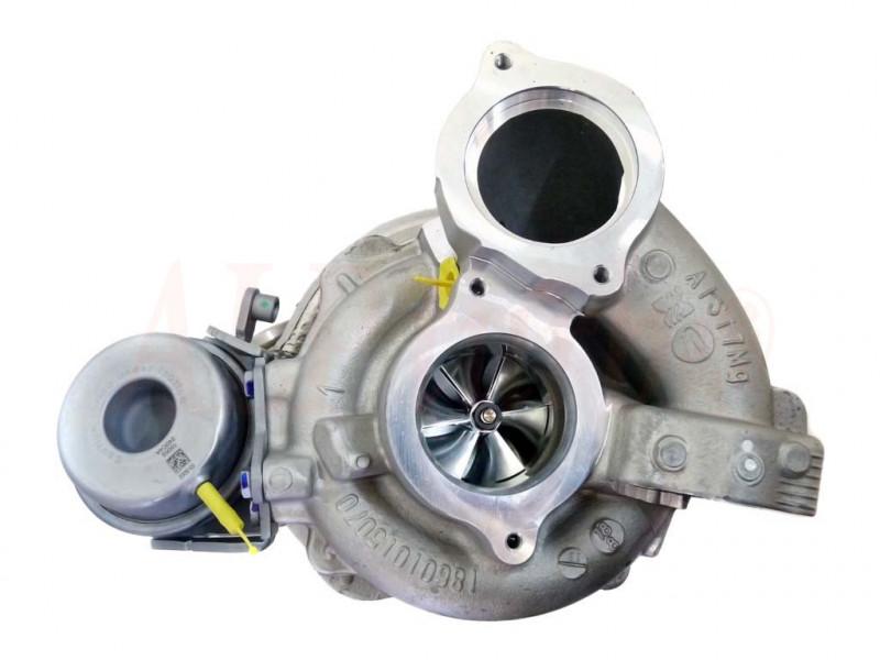 Turbo 18539700025 06M145689J